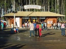 Exposição Agropecuária é cancelada em Conquista