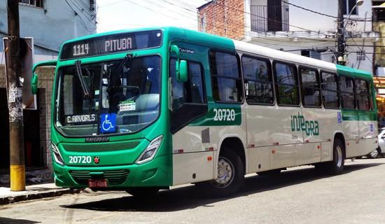 Reajuste na passagem de Ônibus em Salvador