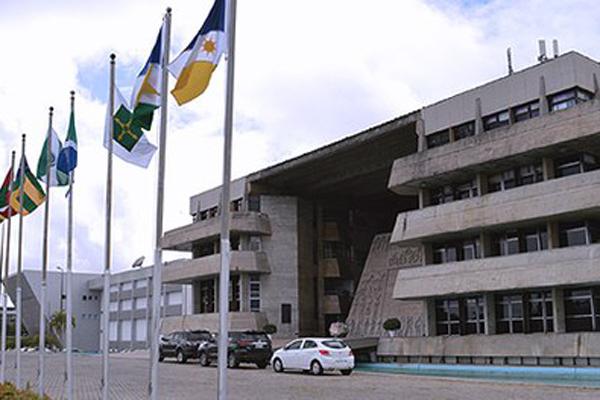 Bancada de governo se reúne na ALBA