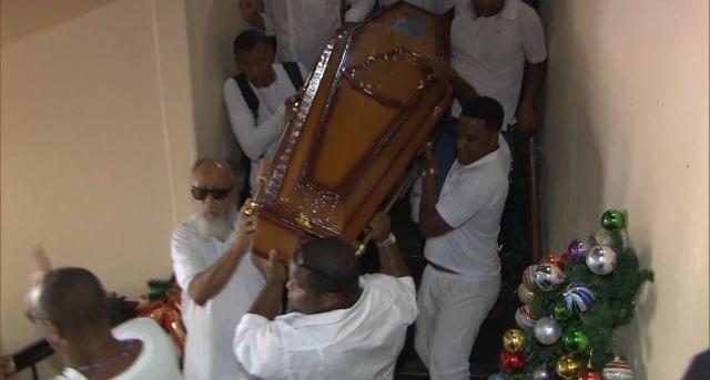 Mãe Stella de Oxóssi será enterrada em Salvador