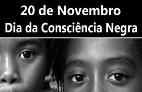 Escolas comemoram o Dia da Consciência Negra