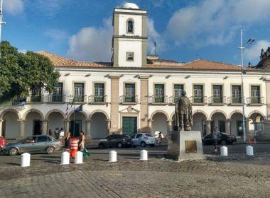 Quatro vereadores de Salvador deixam bancadas