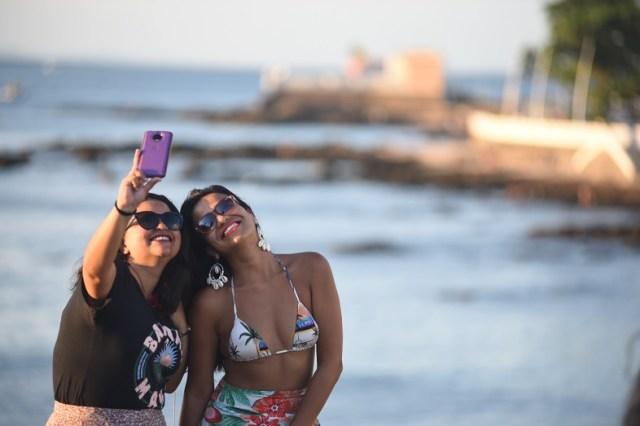 Turismo cresceu neste verão