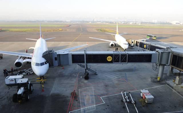 Crescimento na oferta de voos para o verão em Salvador