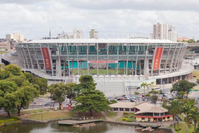 Copa América de Futebol