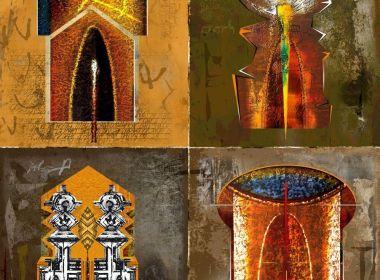 Museu Nacional da Cultura Afro Brasileira reúne artistas