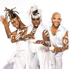 Ensaios da Timbalada voltam para o Candyall Guetto Square