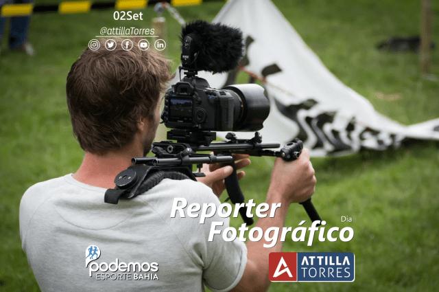 02 SET – DIA DO REPÓRTER FOTOGRÁFICO