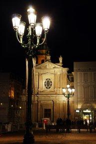 Chiesa Gemella - Piazza San Carlo