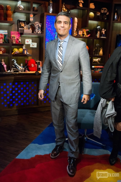 Modern Celebrity Style Andy Cohen Attire Club By F Amp F