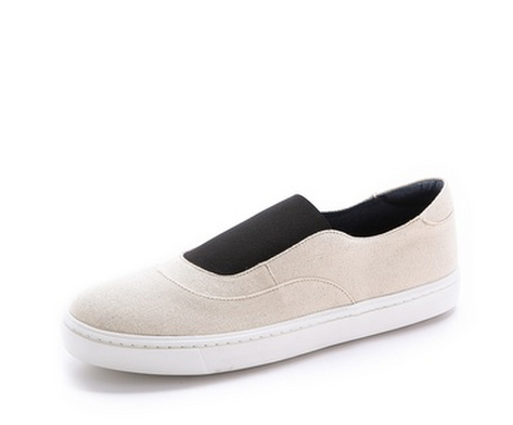 Opening Ceremony Slip On Sneaker