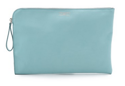 MELINDAGLOSS pouch