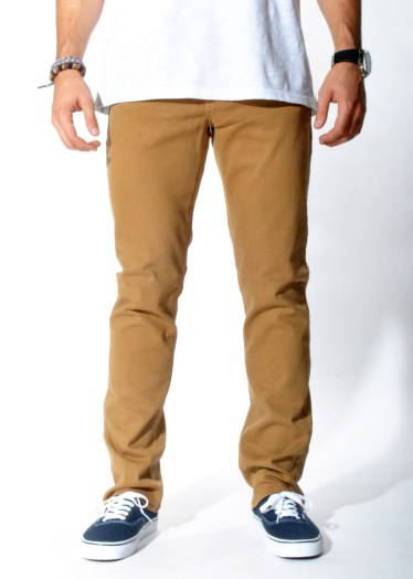 A very versatile pair of pants from Rustic Dime