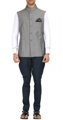 Nehru jacket with jodhpurs