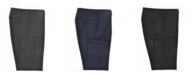 Gagliardi Pants