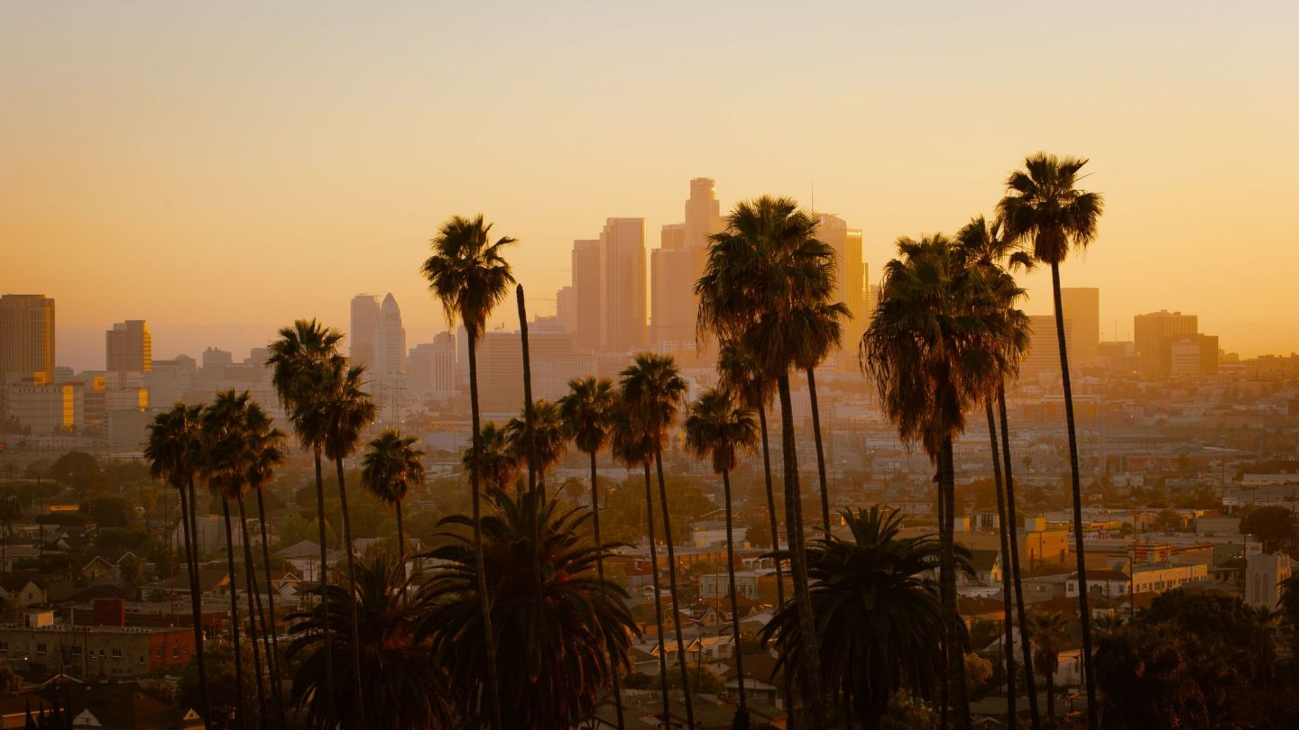 First Time to LA? Check Out These Places!