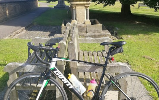 The Poor Student 200km audax