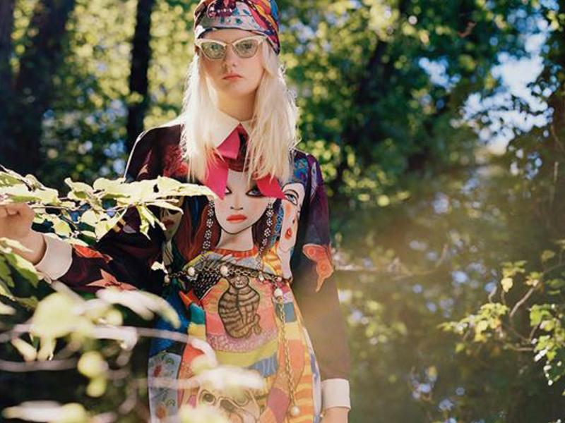 Gucci ethical fashion
