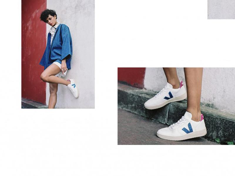Veja Vegan Shoes