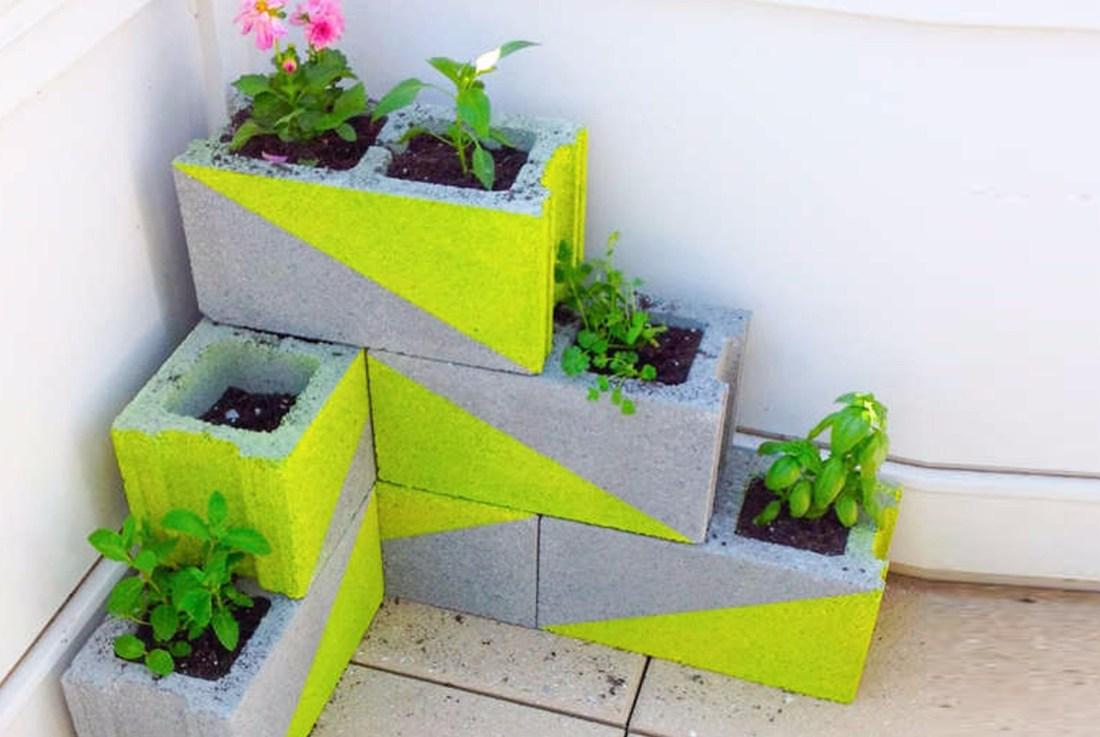 DIY Ecodecor