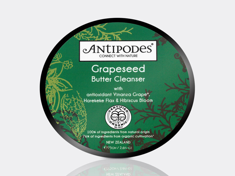 Antipodes best face wash