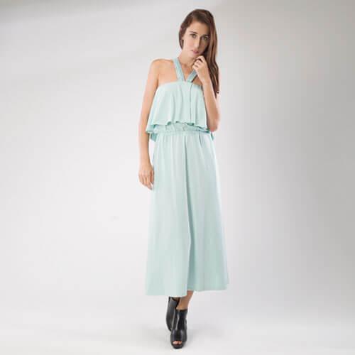 Maxi Dress front
