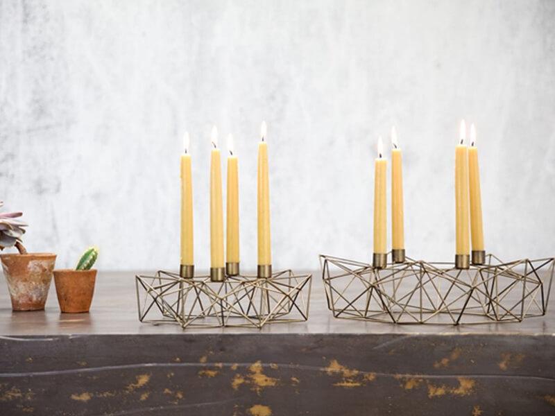 Nkuku-candel