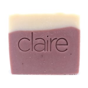 Claire Mulberry soap