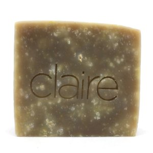 Claire Patchouli soap