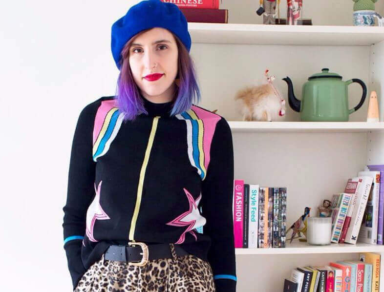 Sophie Benson Fashion Blogger