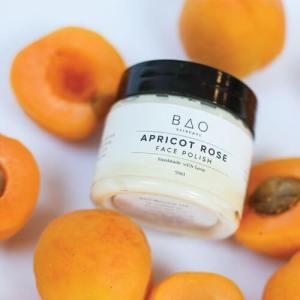 Bao Apricot Face Polish