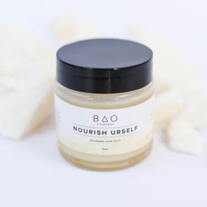 Bao Natural Night Cream