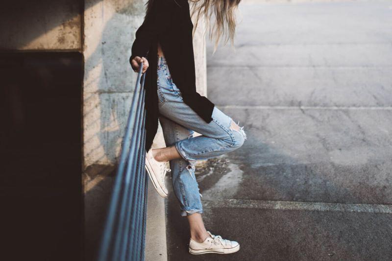 Alternatives To Fast Fashion