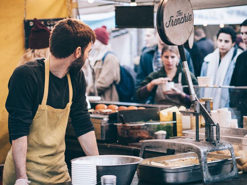 Vegan festival Europe