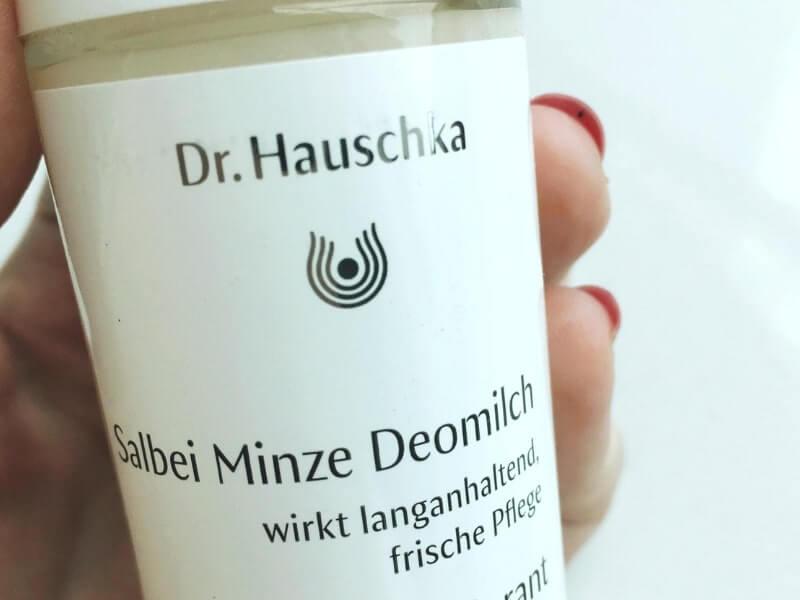 Dr Hauschka Mint Deodorant