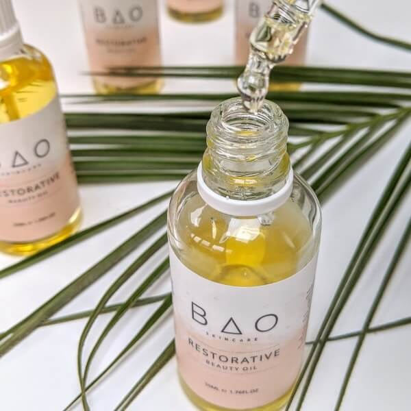 Bao Restorative Oil