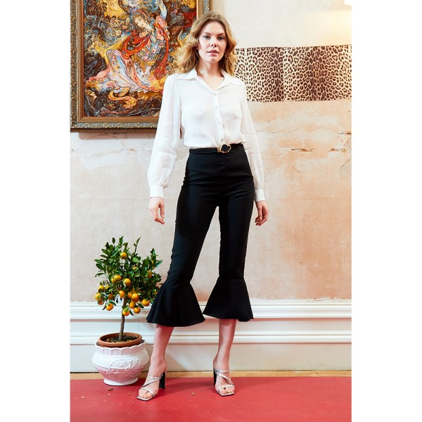 Attitude Organic Ashlee Ethical Trousers