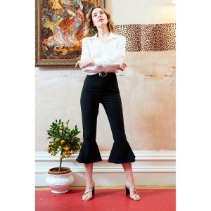 Attitude Organic Ashlee Ethical Trousers