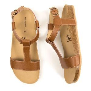 footbed vegan ethical sandals