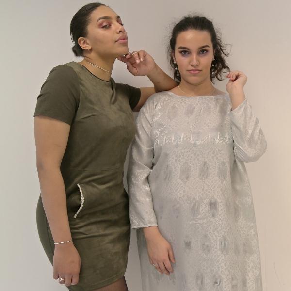 Rachelle Ethical Dress – Madia & Matilda