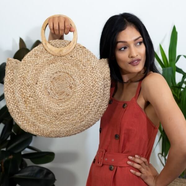 Indira Vegan Bag