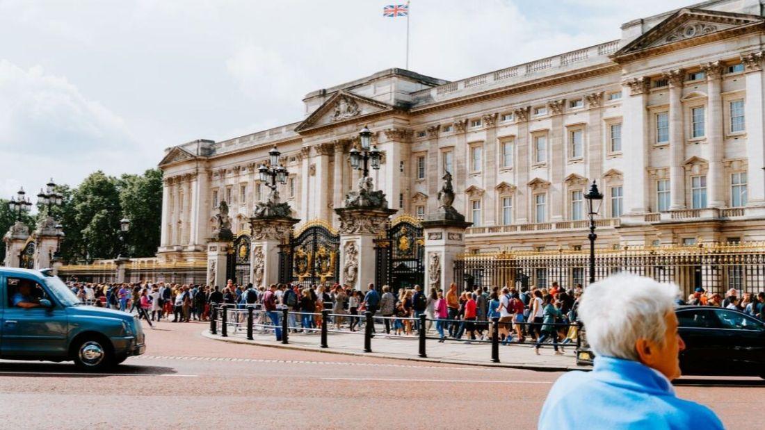 Prince Charles Sustainable Fashion