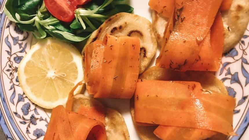 Vegan Smoked Salmon Recipe