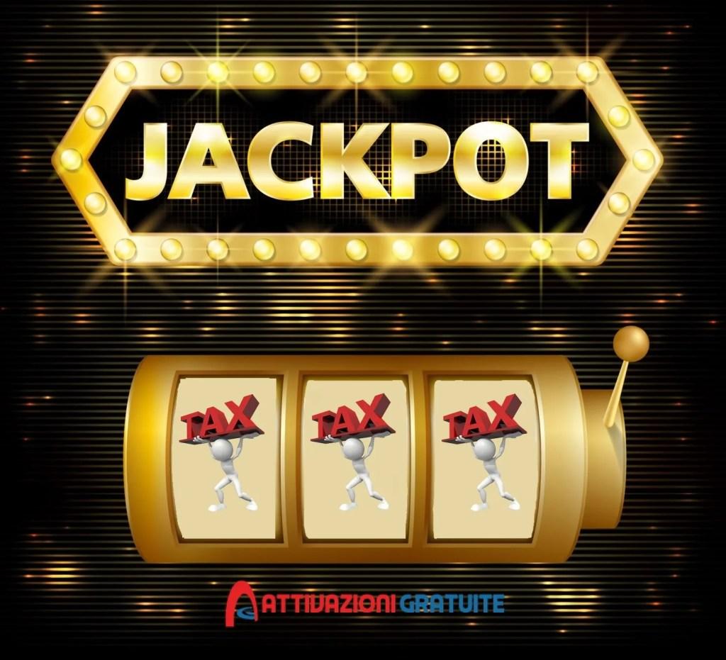 jackpot slot tasse - attivazionigratuite.it