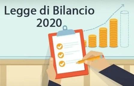 attivazionigratuite.it - legge di bilancio 2020