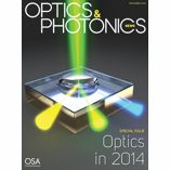 Optics Highlight 2014
