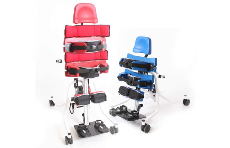 Versatile Paediatric Standing Frame - AT Today Magazine
