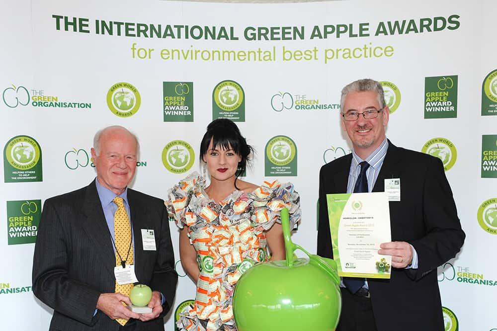 Green Apple 2015