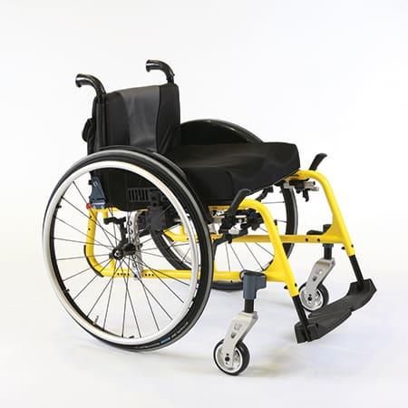 Invacare Wheelchair Active 2