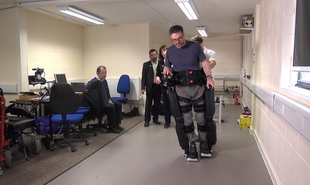 robotic legs 3